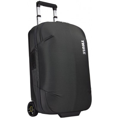 Сумка на колесах Thule Subterra Carry-On 55cm (Dark Shadow) (TH 3203446)