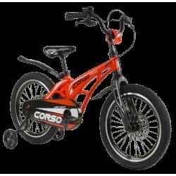 Детские велосипеды 18 дюймов