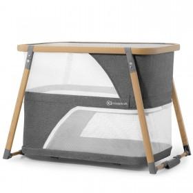 Кровать-манеж 4 в 1 Kinderkraft Sofi (KKLSOFIGRY0000)