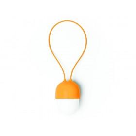 LED подсветка Lexon Clover, желтая